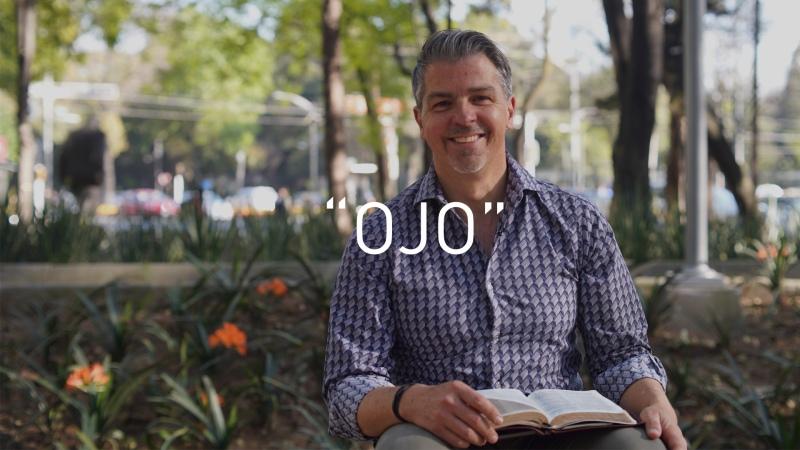 """""""Ojo"""""""