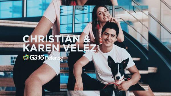 Christian Velez