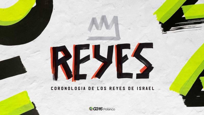 Los Reyes de Israel – T1 (parte1)